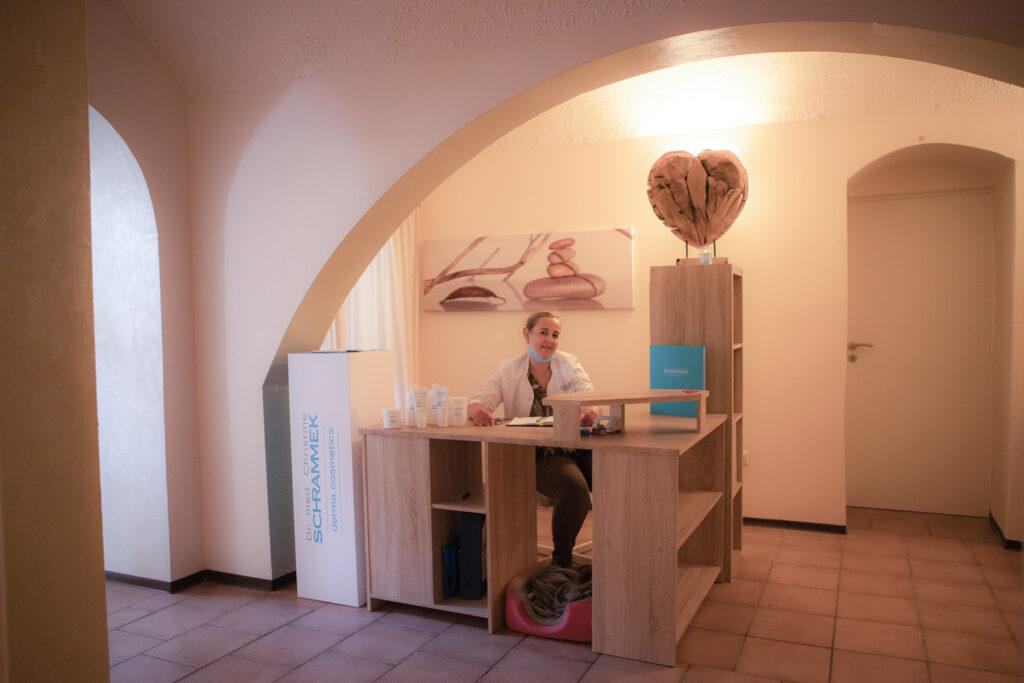 Kosmetikstudio Schön Sein Kristin Telemann