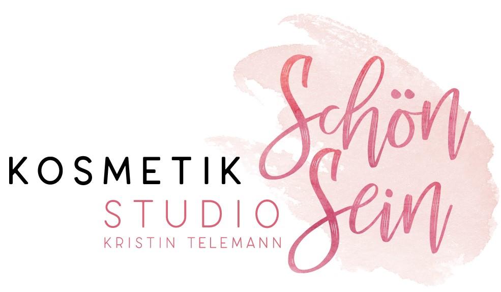 Logo Kosmetikstudio Schön Sein